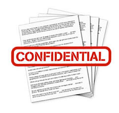 Confidentiality – How Important Is It When You Sell Your Business?