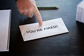 employee getting fired when business broker sold business