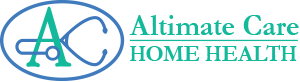 Altimate Care logo pic