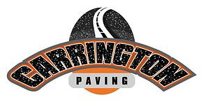 Carrington Paving Logo