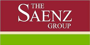 The Saenz Group logo