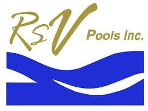 RSV Pools logo