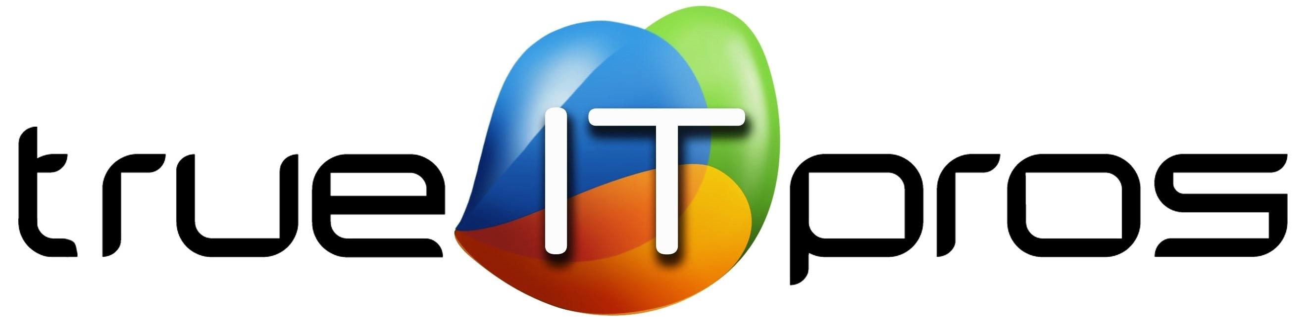 true ITpros logo
