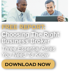Choosing The Right Business Broker
