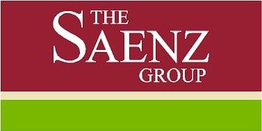 The Saenz Group logo